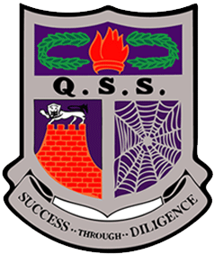 Queensway Secondary School 女皇道中学